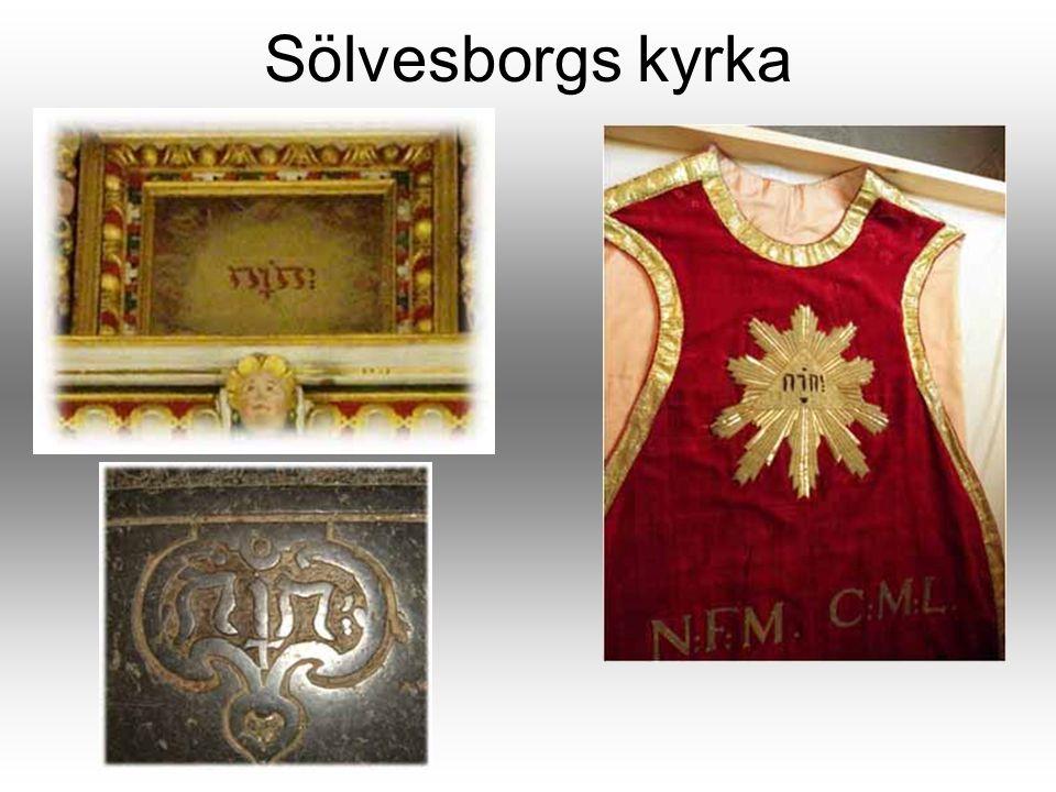 Sölvesborgs kyrka