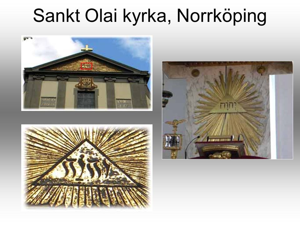 Sankt Olai kyrka, Norrköping