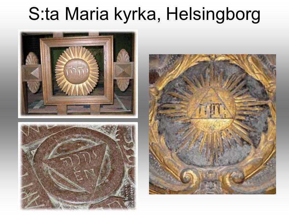 S:ta Maria kyrka, Helsingborg