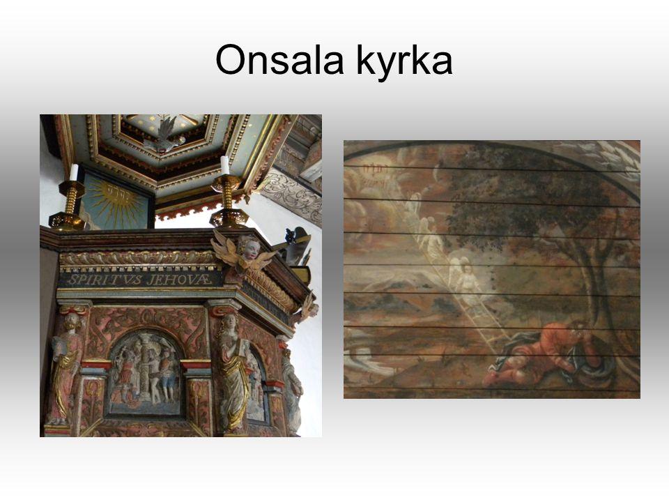 Onsala kyrka