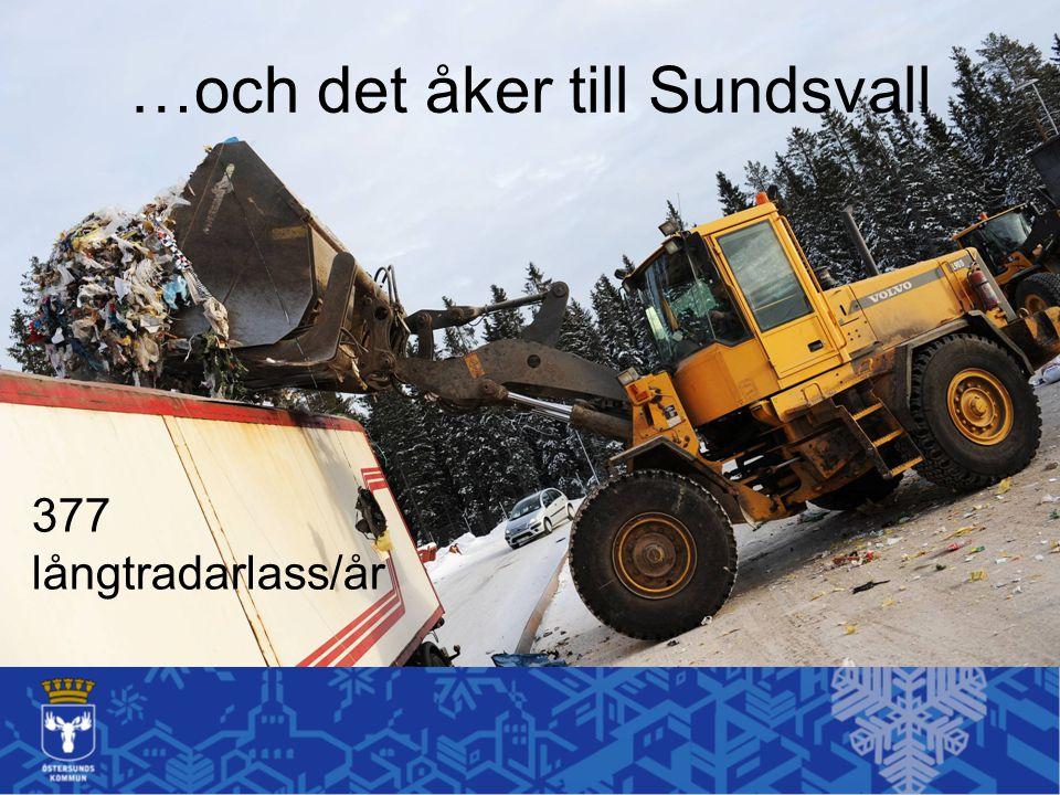 …och det åker till Sundsvall