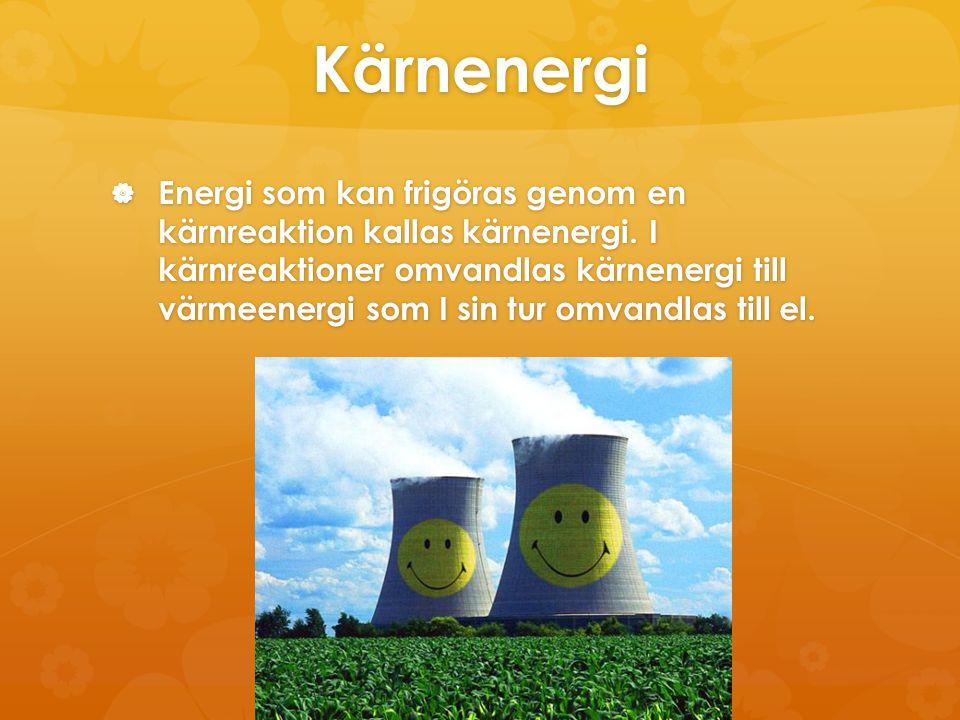 Kärnenergi