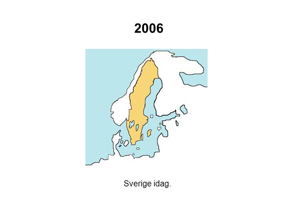 2006 Sverige idag.