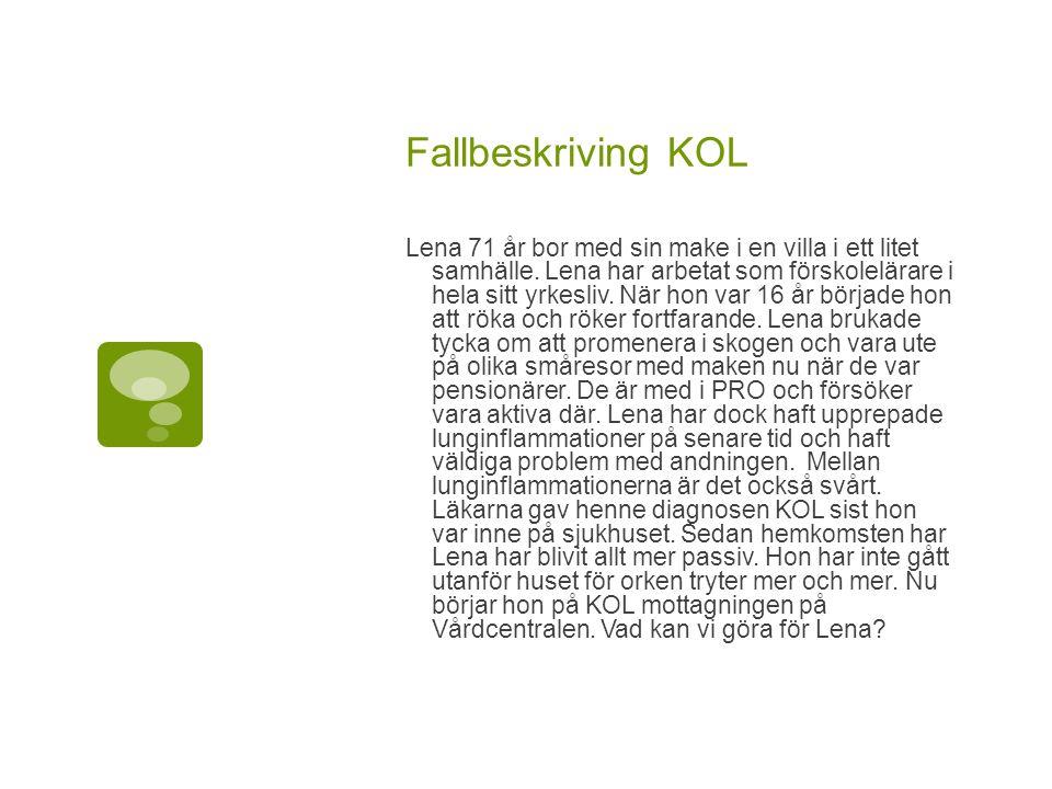 Fallbeskriving KOL