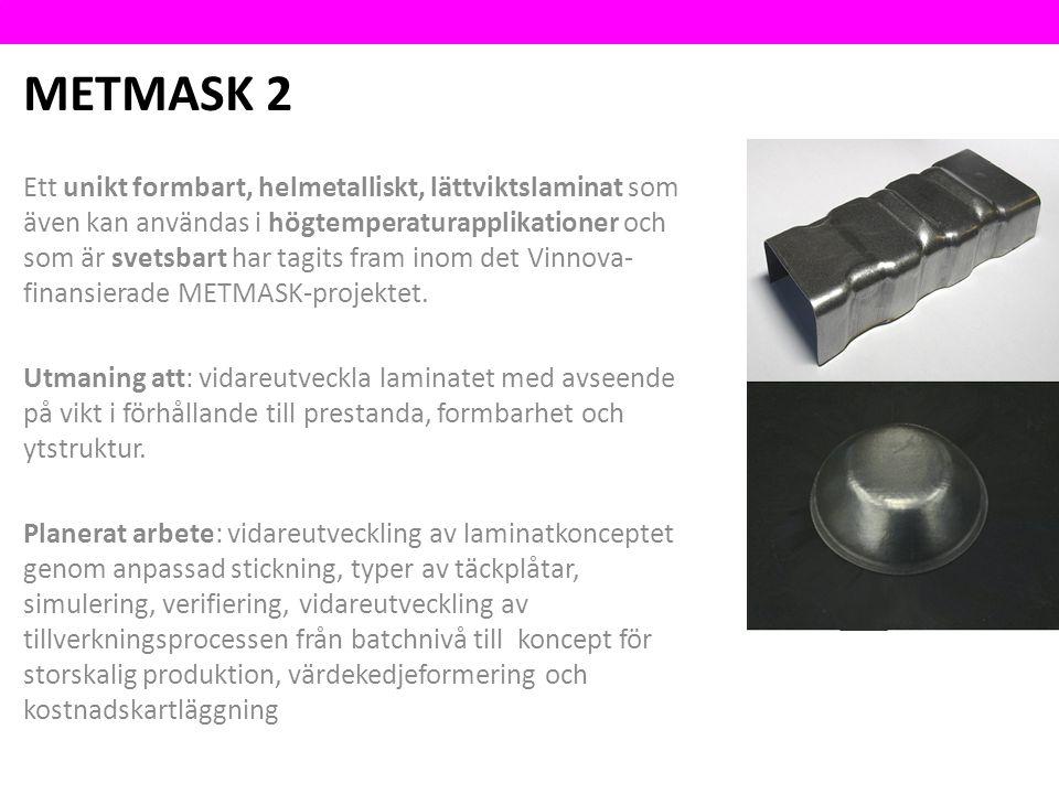 METMASK 2