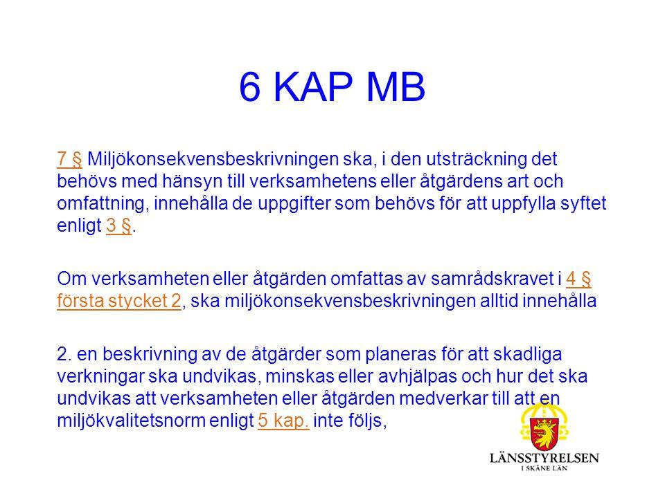 6 KAP MB