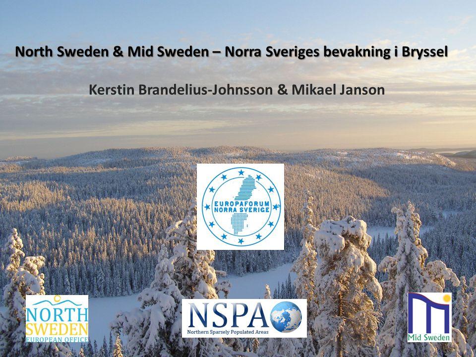 Kerstin Brandelius-Johnsson & Mikael Janson