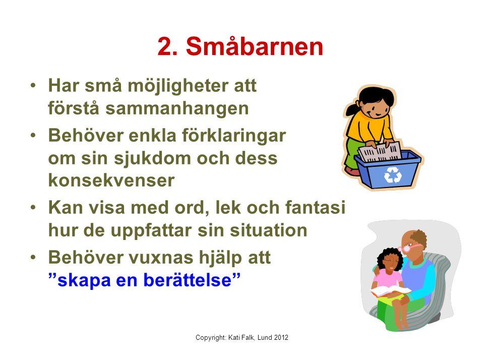 Copyright: Kati Falk, Lund 2012