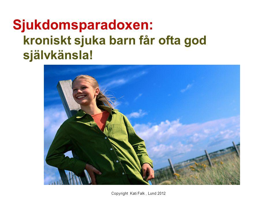 Copyright Kati Falk , Lund 2012