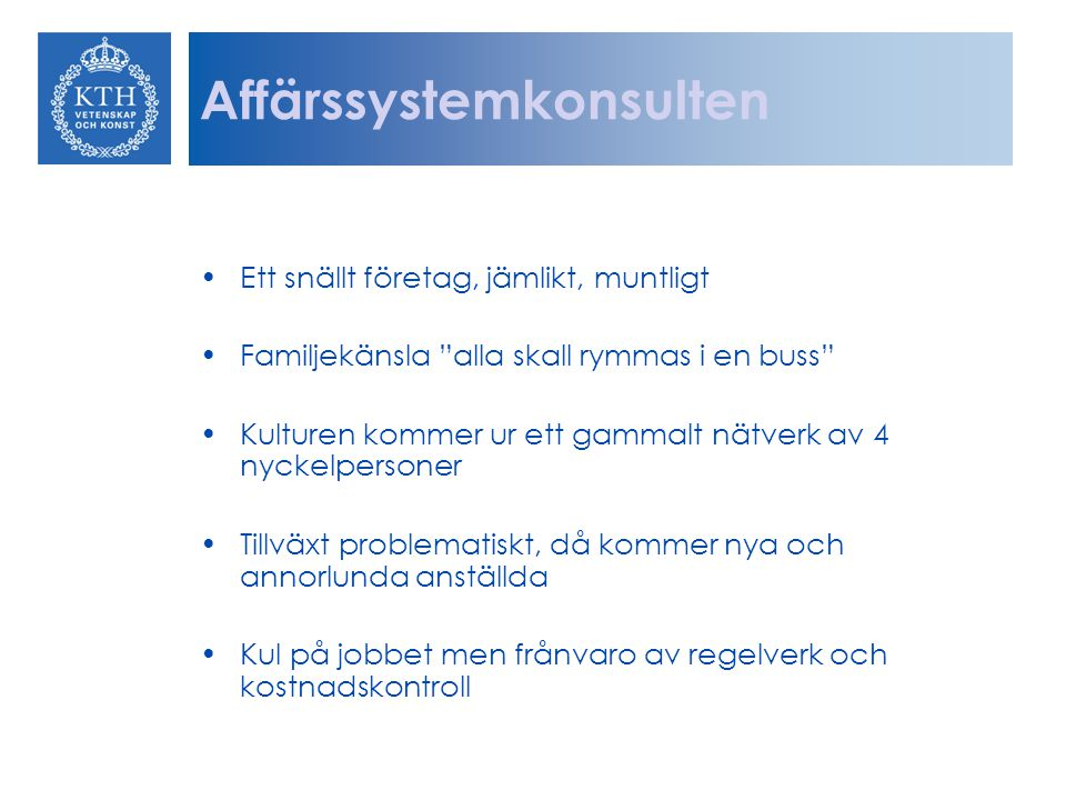 Affärssystemkonsulten