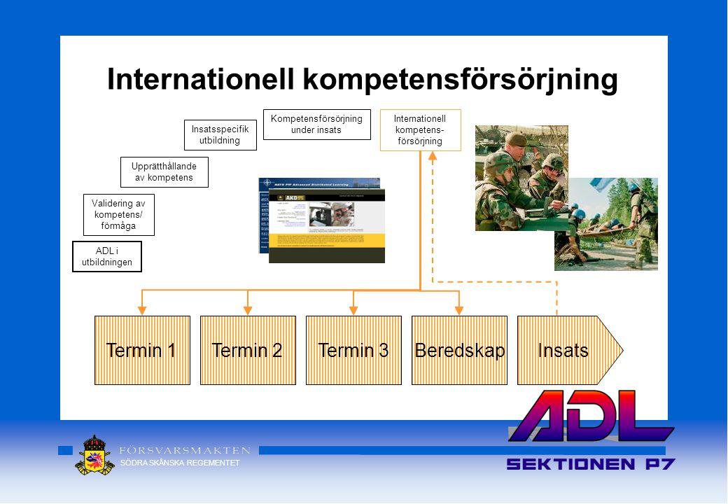 Internationell kompetensförsörjning