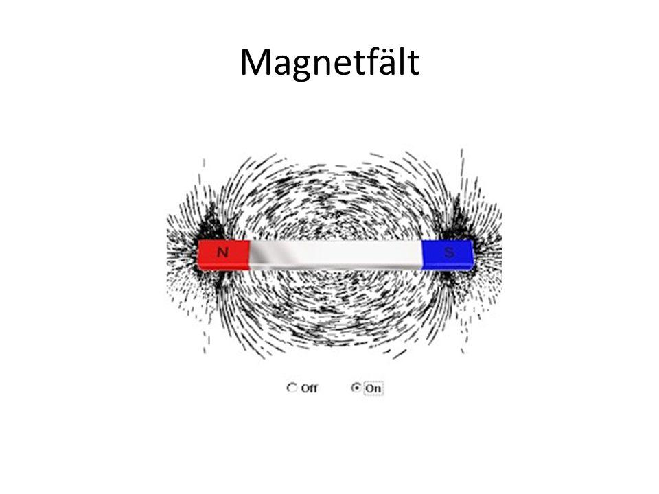 Magnetfält