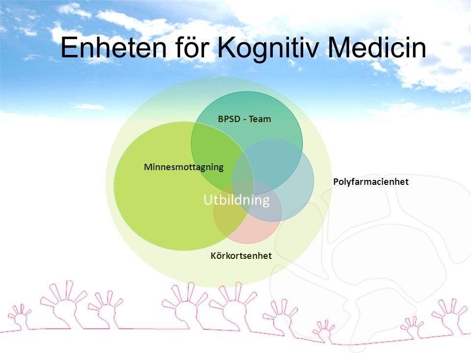 Enheten för Kognitiv Medicin