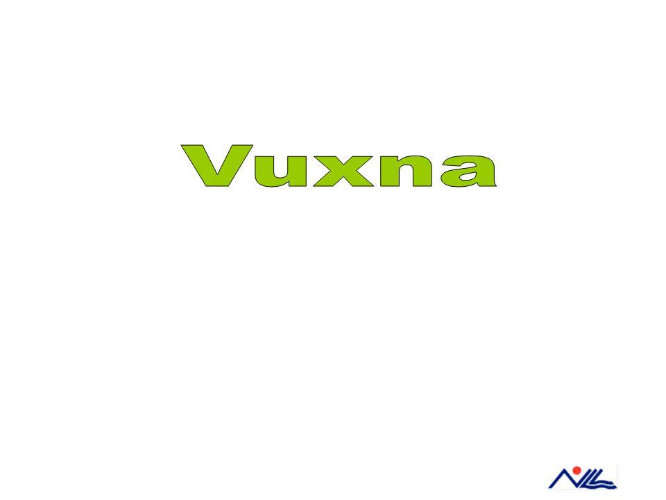 Vuxna