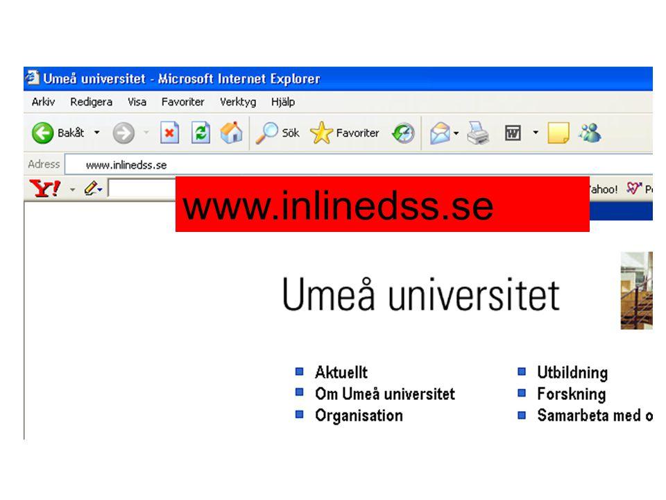www.inlinedss.se webadressen
