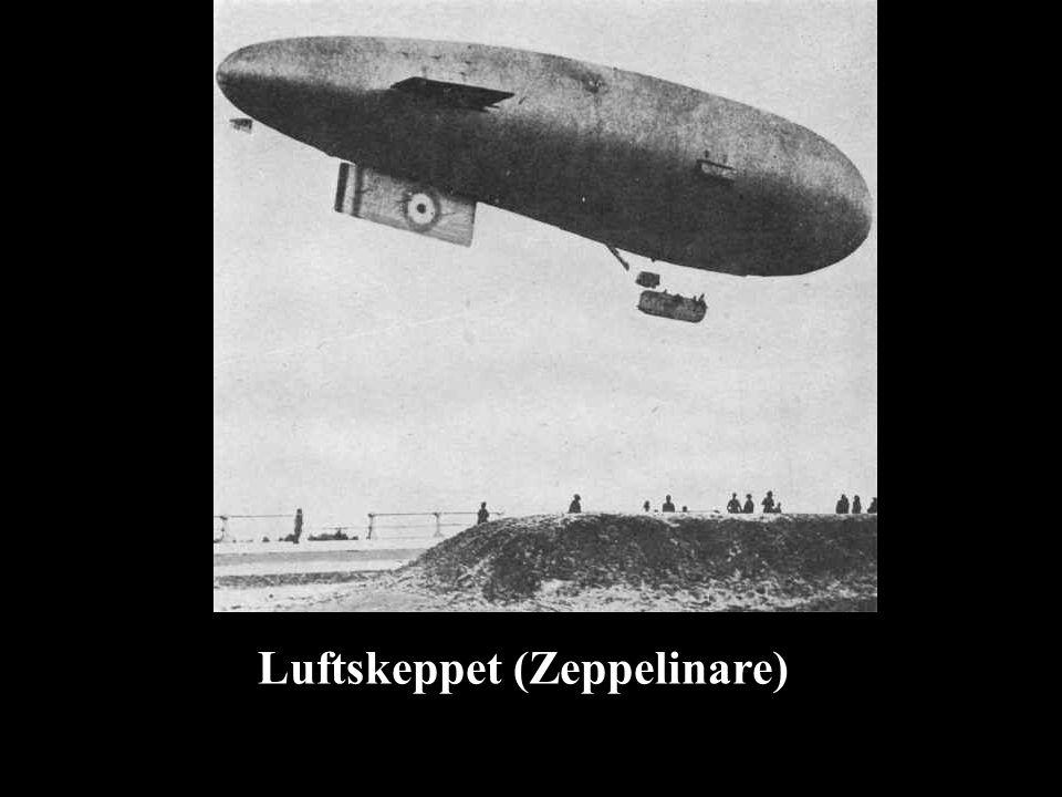 Luftskeppet (Zeppelinare)