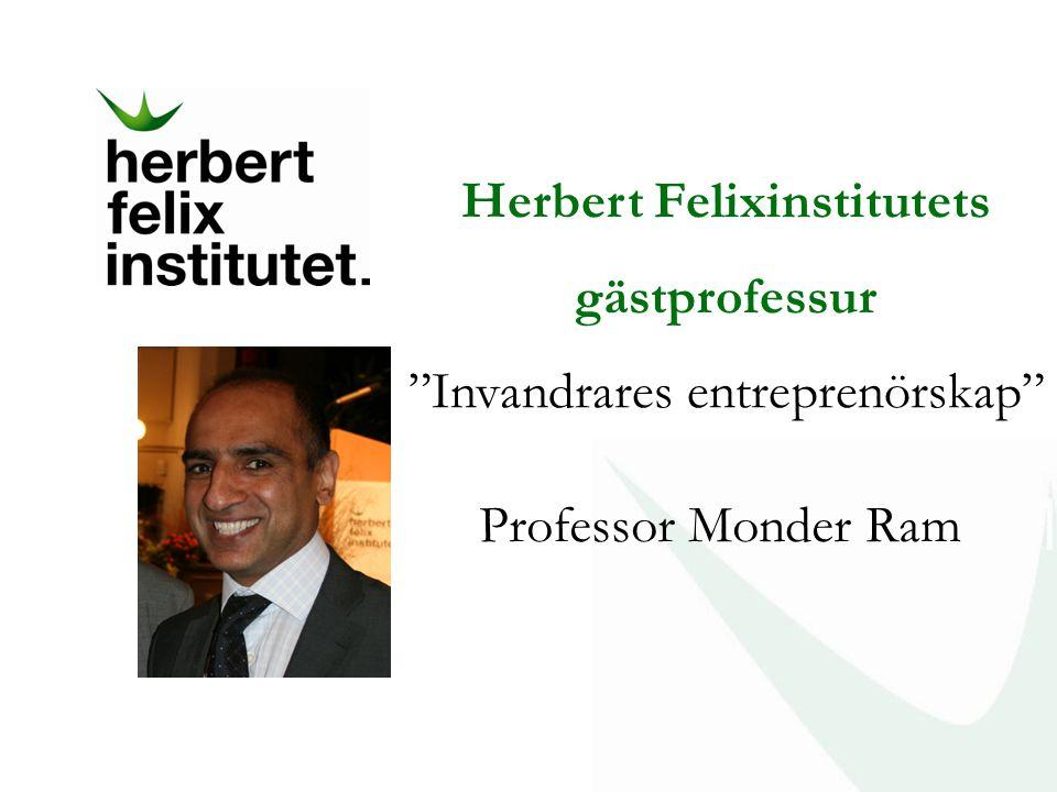 Herbert Felixinstitutets