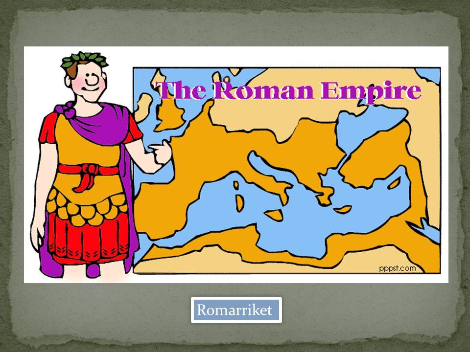 Romarriket