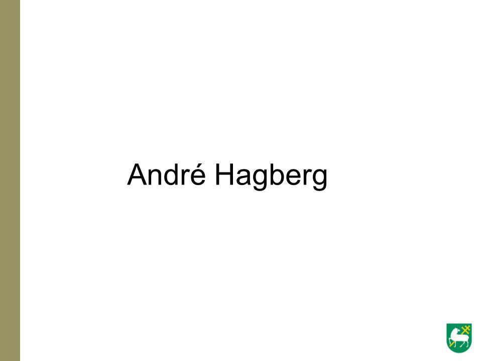 André Hagberg