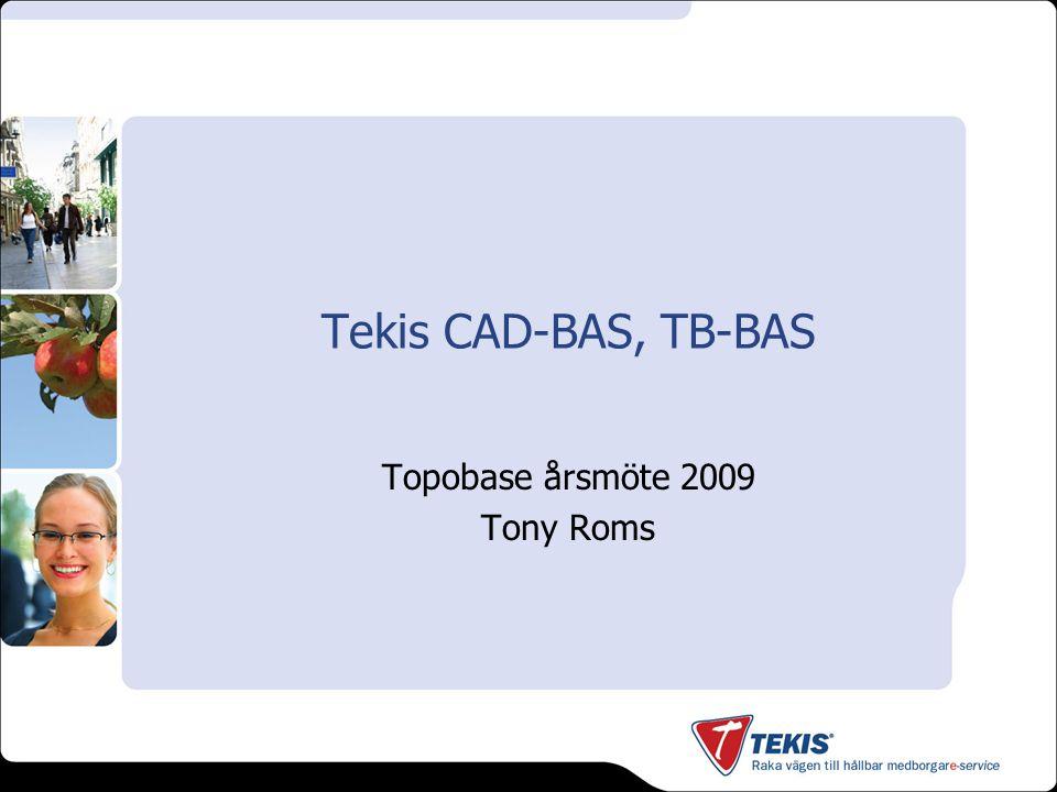 Topobase årsmöte 2009 Tony Roms