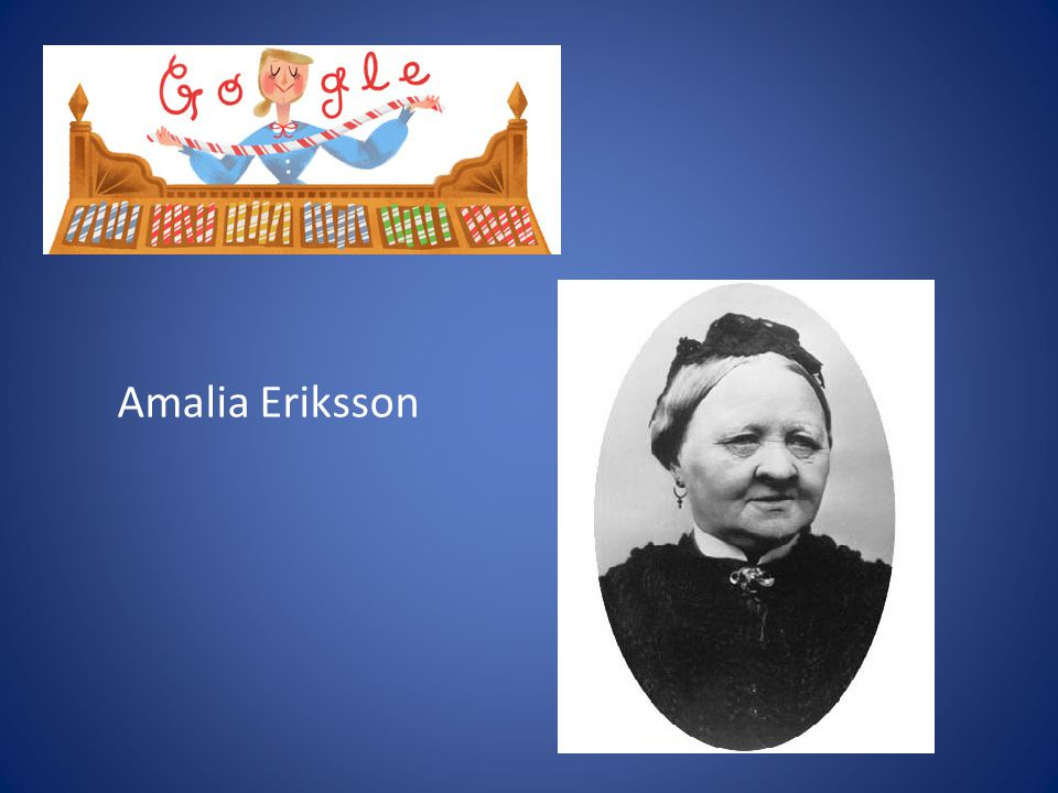 Amalia Eriksson