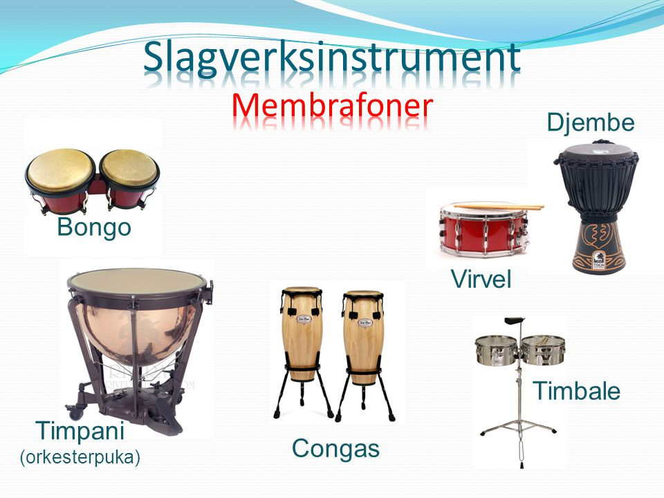 Timpani (orkesterpuka)
