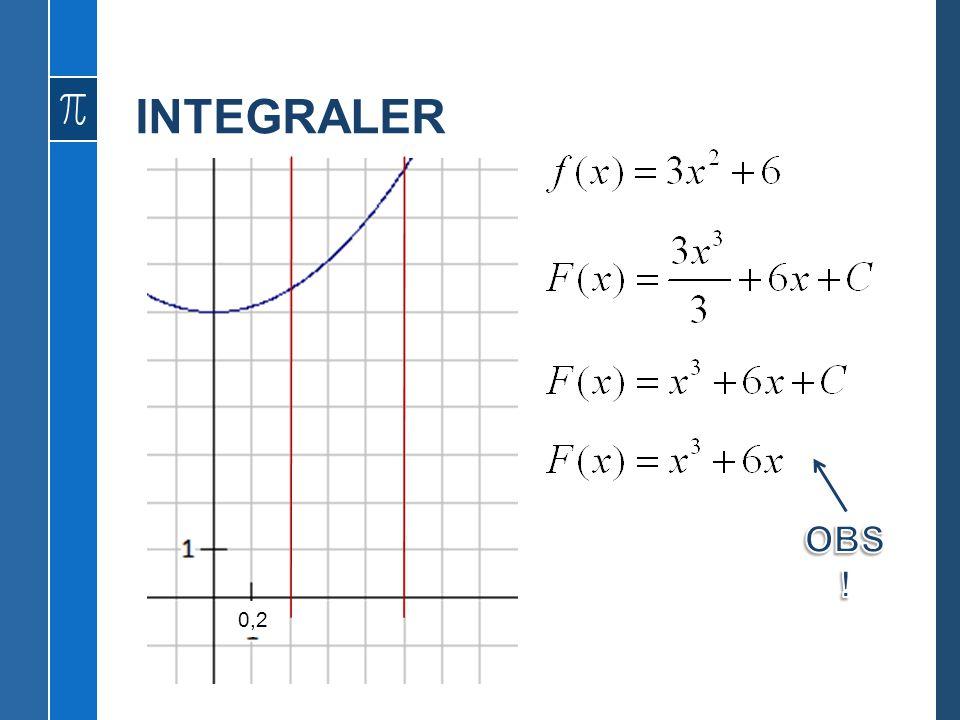 INTEGRALER OBS! 0,2