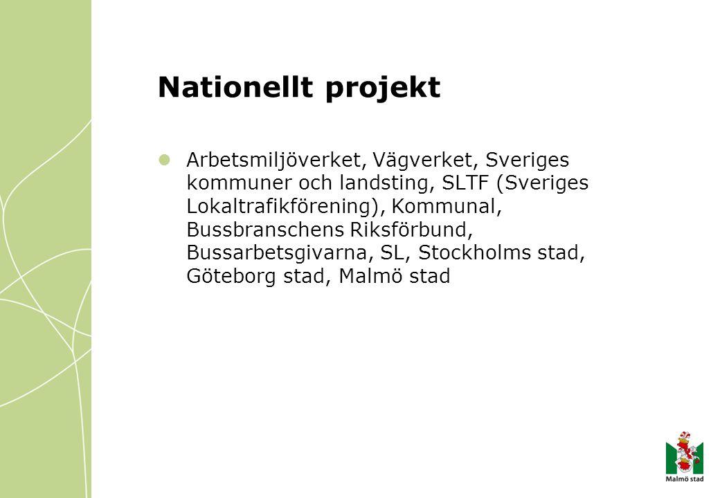 Nationellt projekt