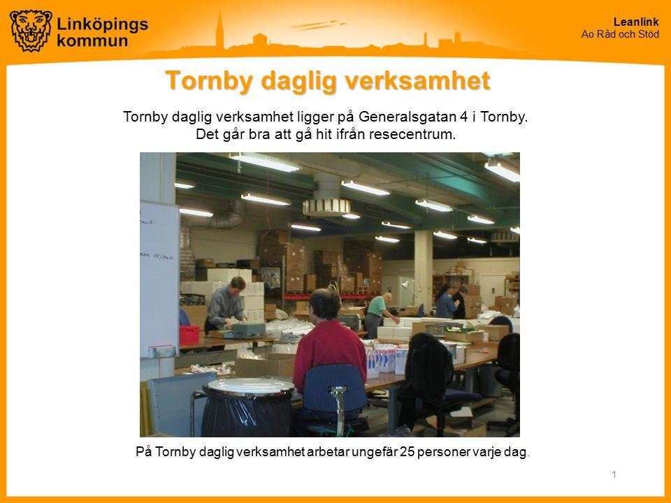 Tornby daglig verksamhet
