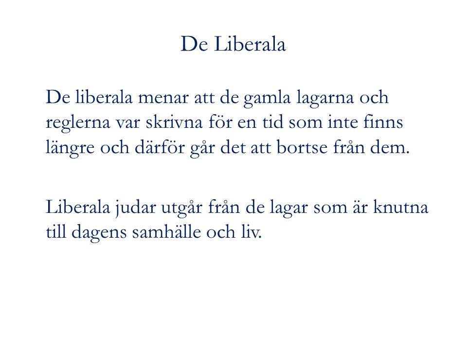 De Liberala