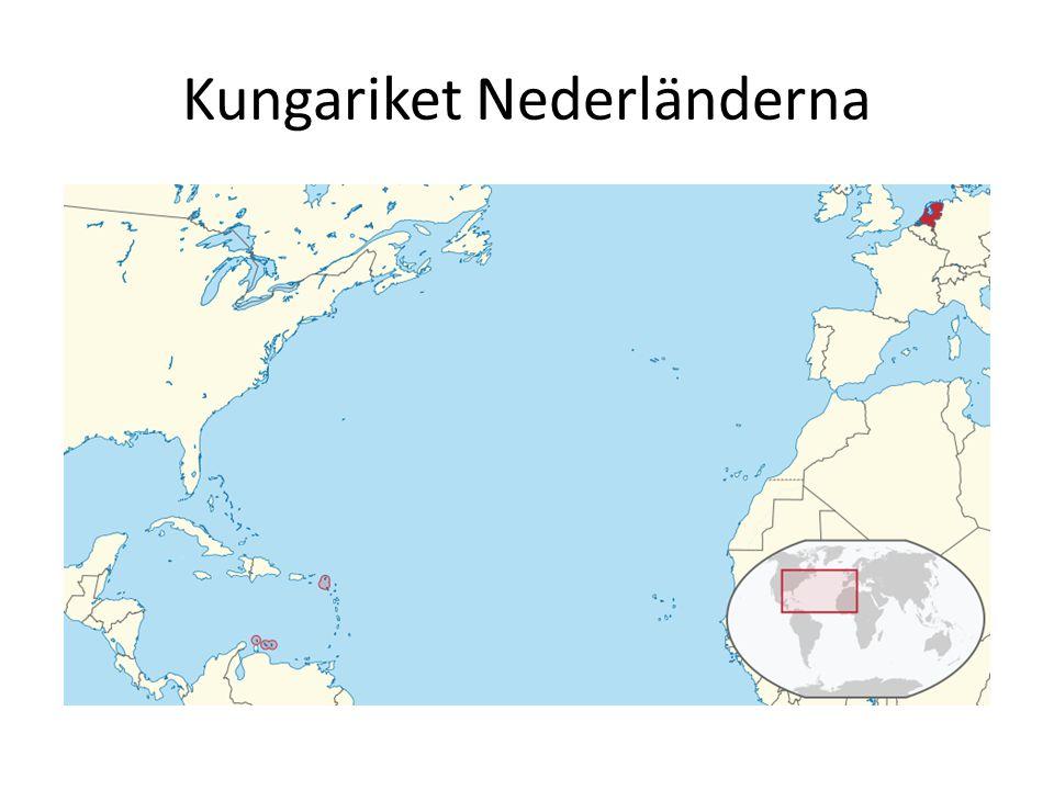 Kungariket Nederländerna