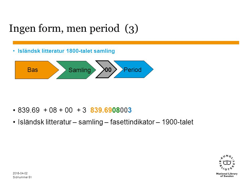 Ingen form, men period (3)