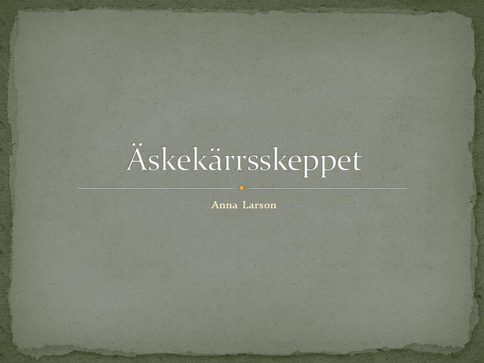 Äskekärrsskeppet Anna Larson