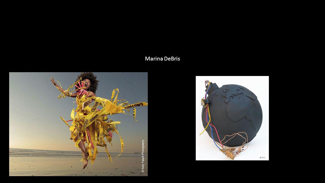 Marina DeBris