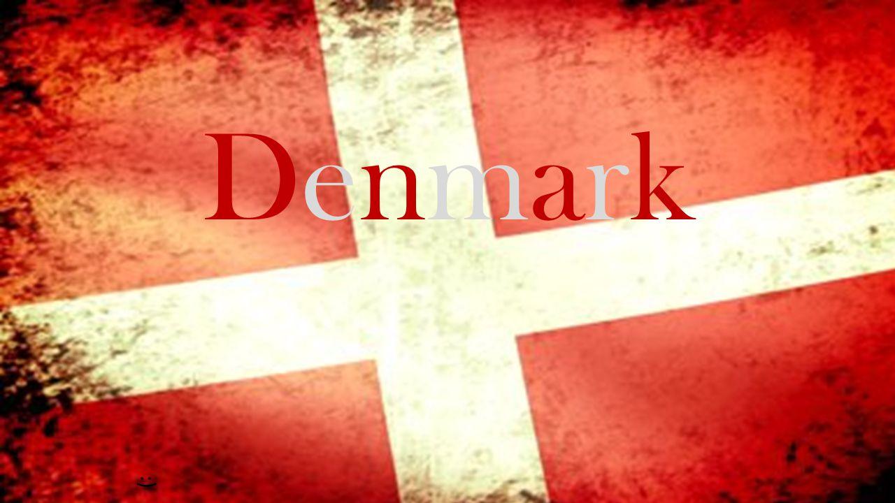 Denmark :)
