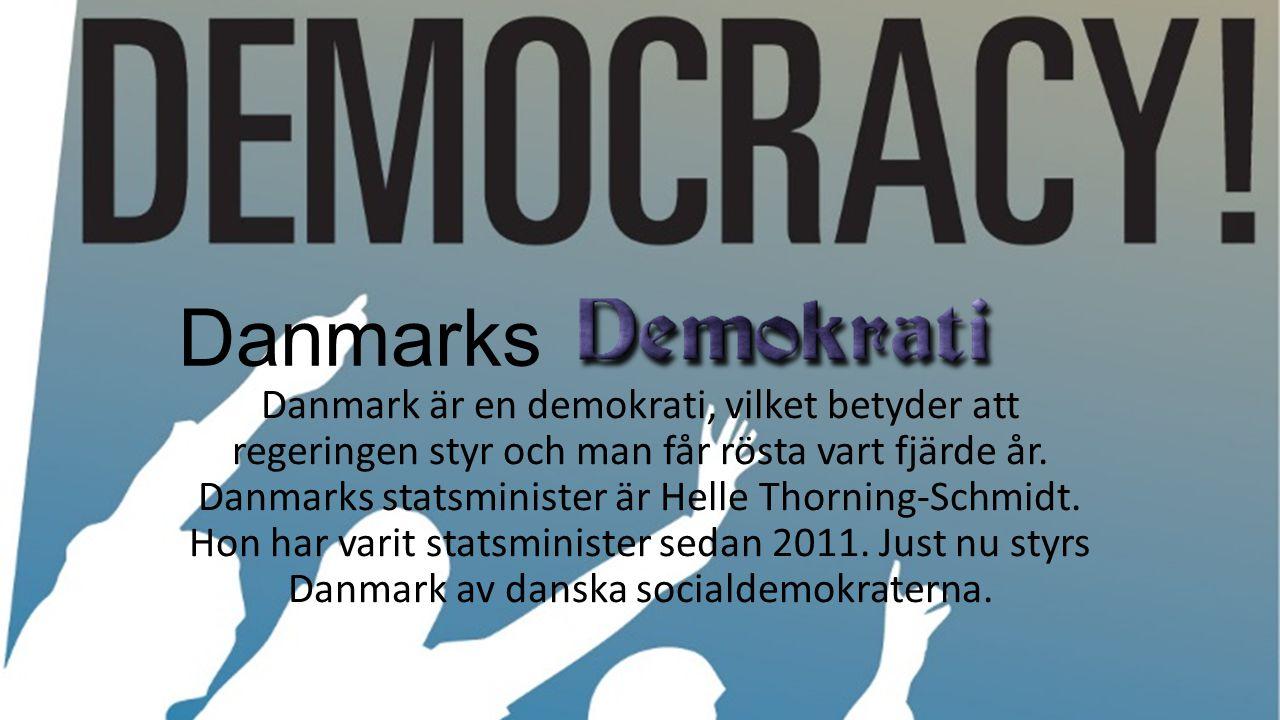 Danmarks
