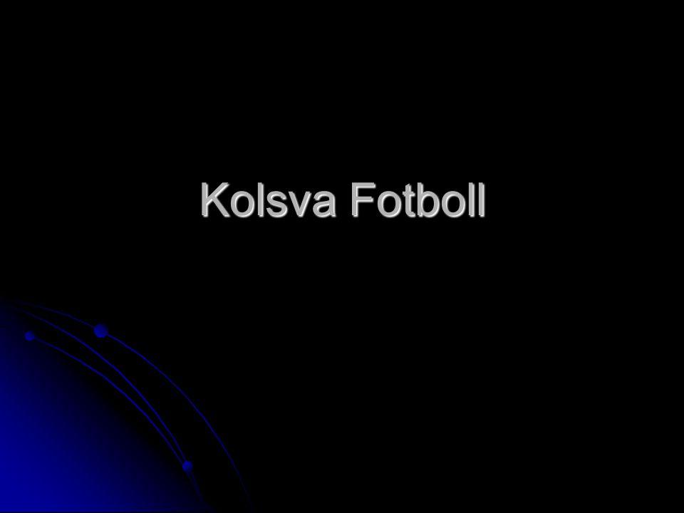 Kolsva Fotboll