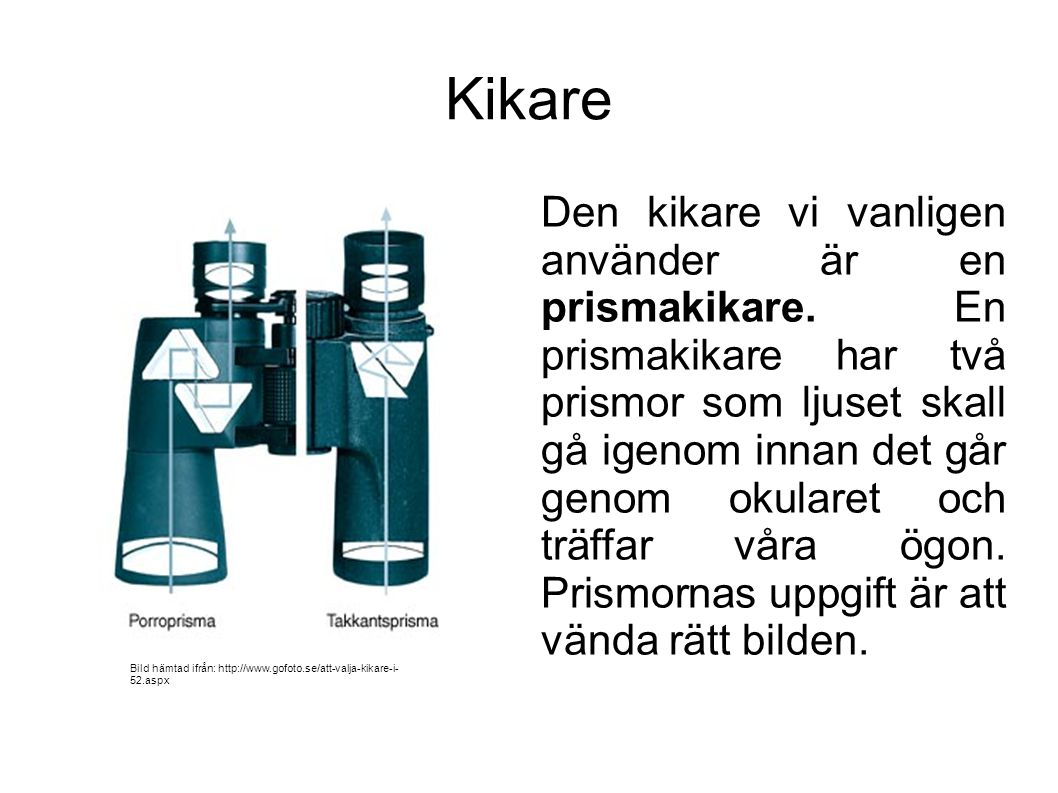Kikare