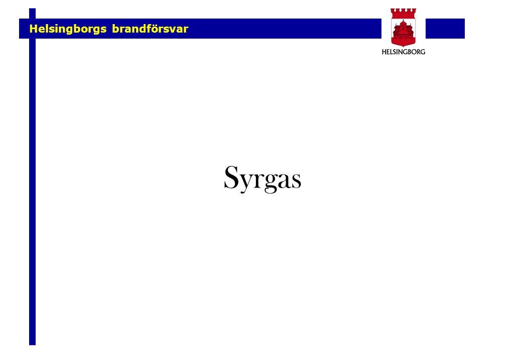 Syrgas