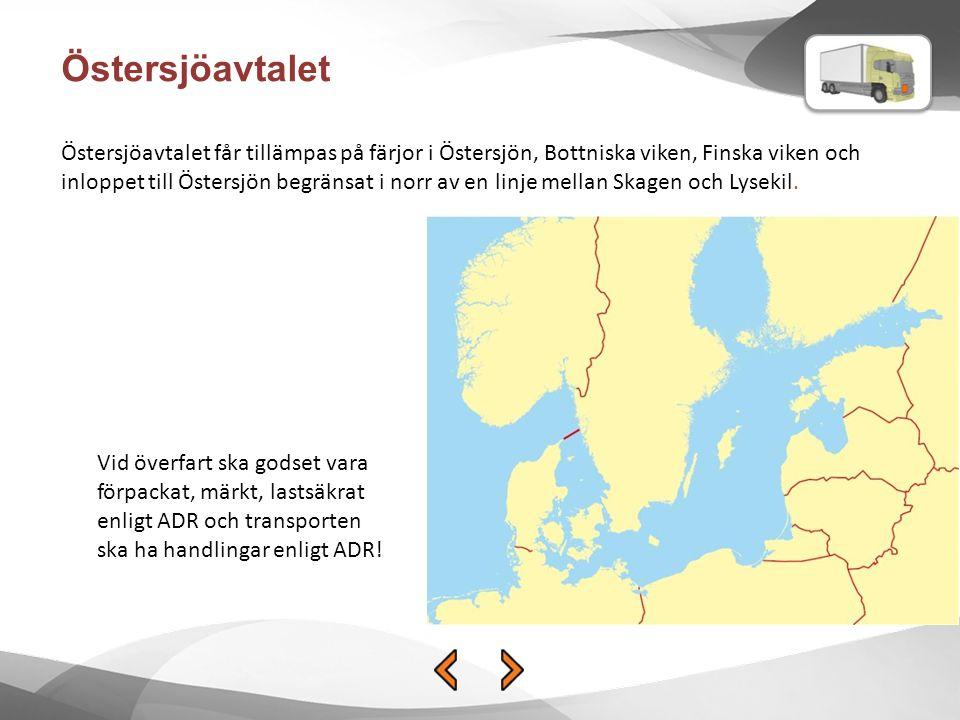 Östersjöavtalet