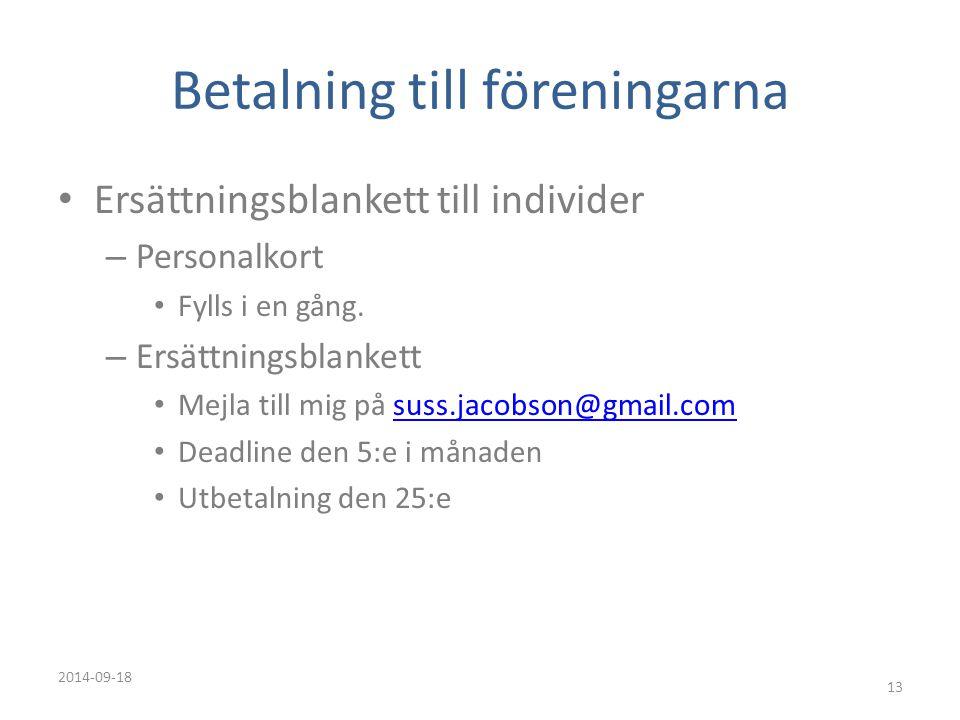 Info från kommunen – Elin