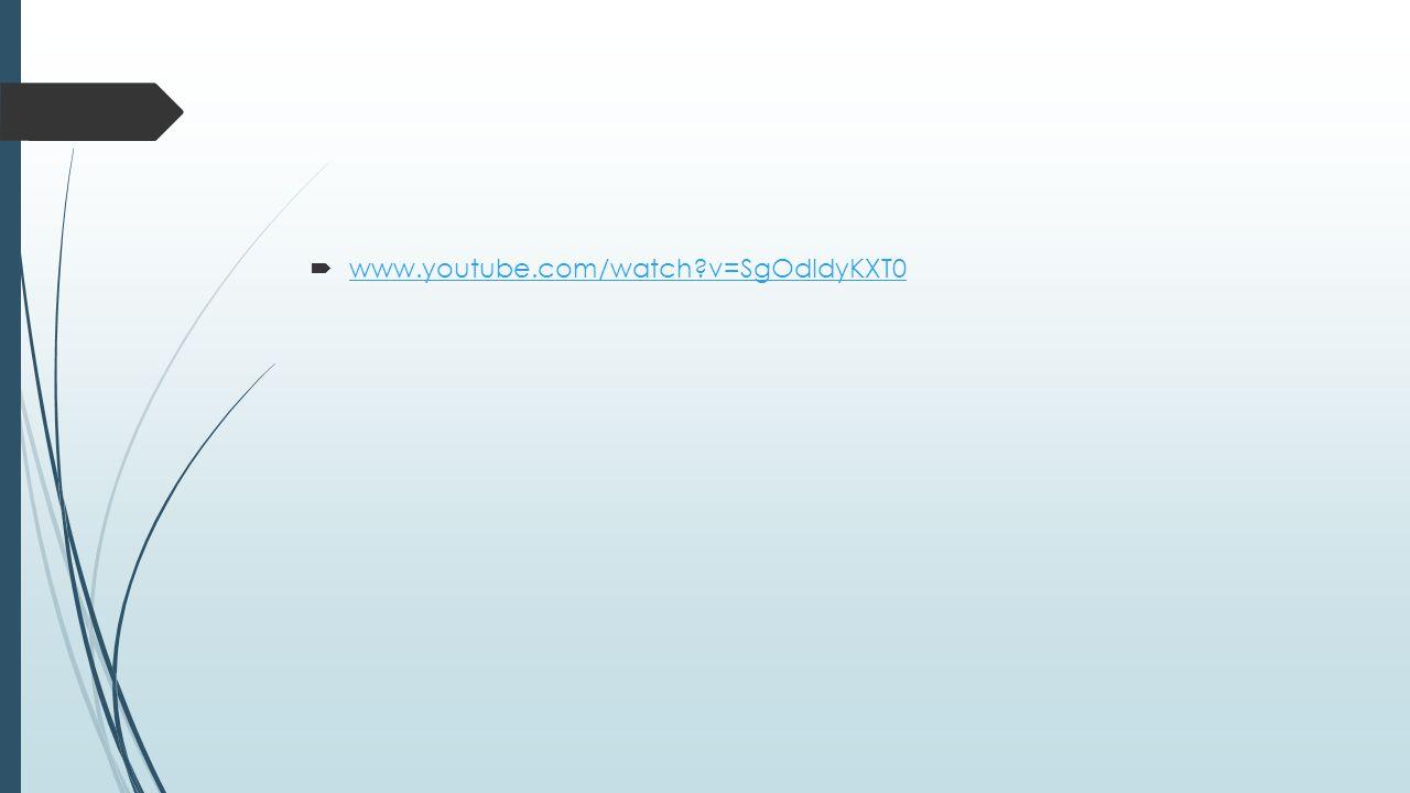 www.youtube.com/watch v=SgOdIdyKXT0
