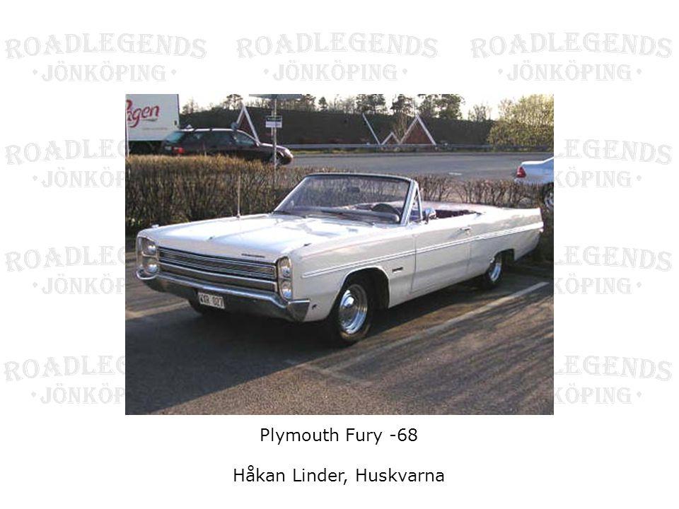 Håkan Linder, Huskvarna