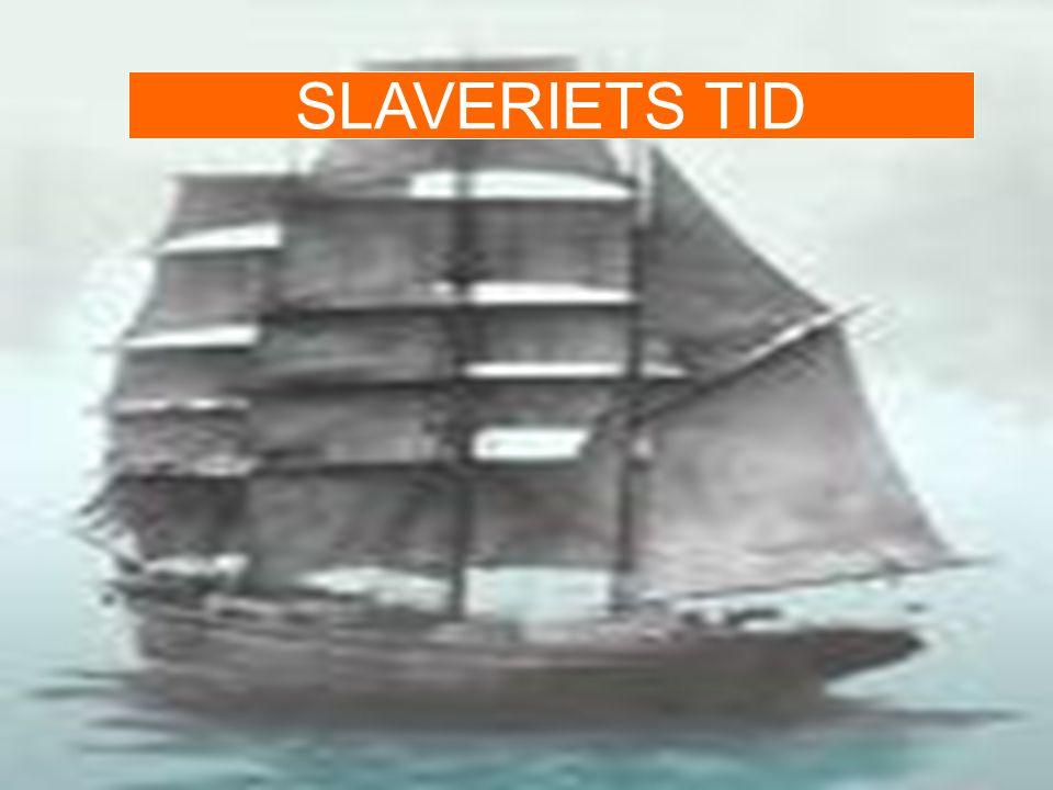 SLAVERIETS TID SLAVERIETS TID