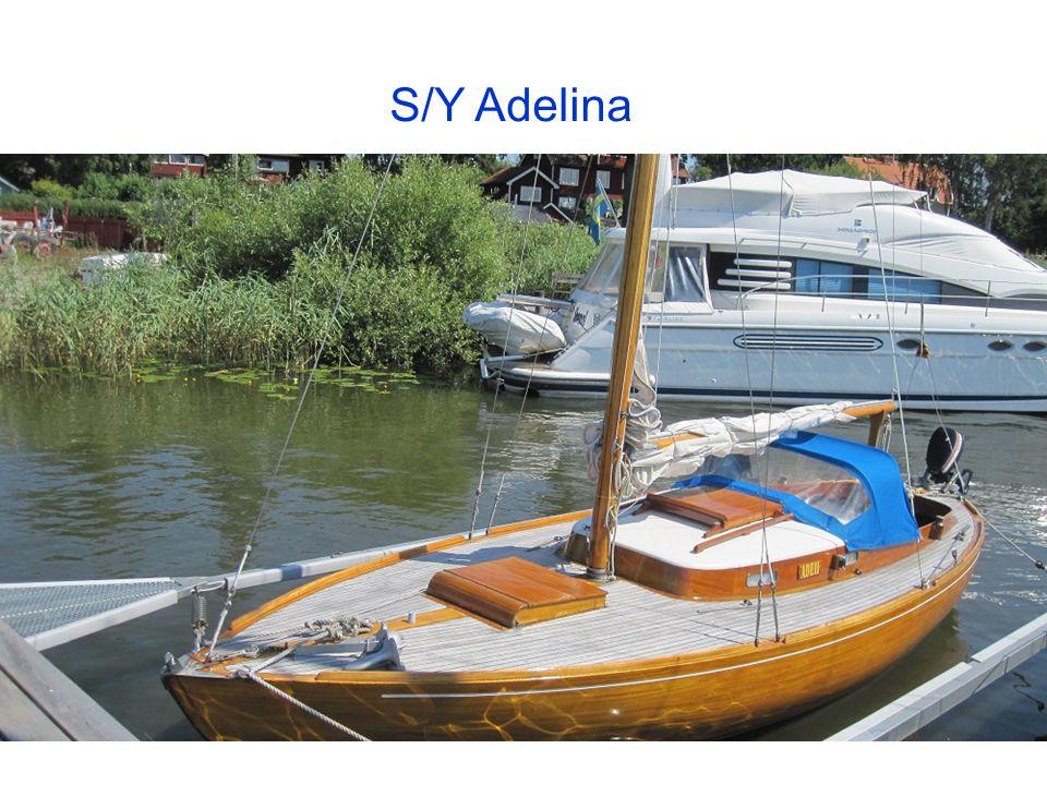 S/Y Adelina
