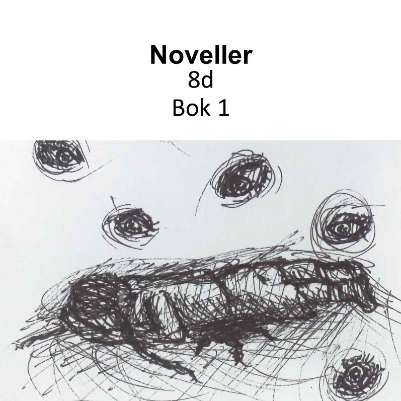 Noveller 8d Bok 1