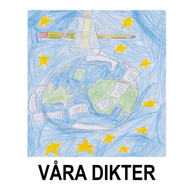 VÅRA DIKTER