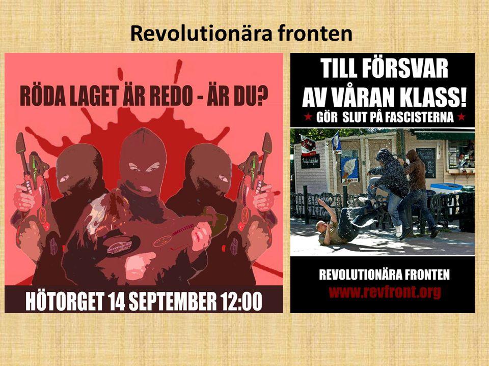 Revolutionära fronten