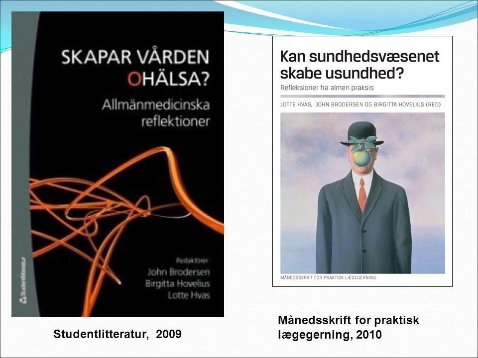 Månedsskrift for praktisk lægegerning, 2010