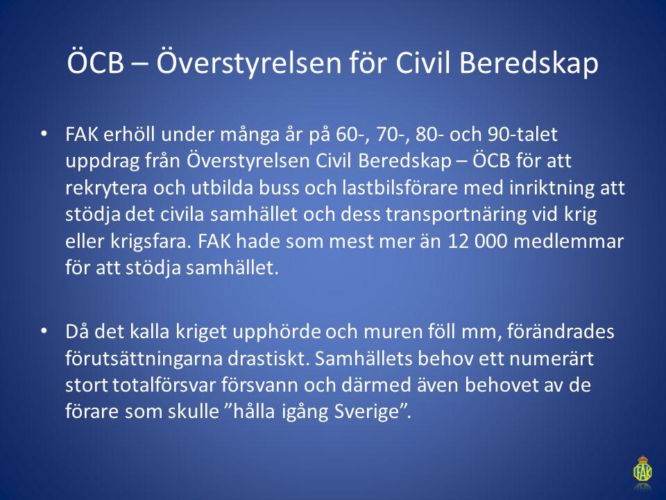 ÖCB – Överstyrelsen för Civil Beredskap